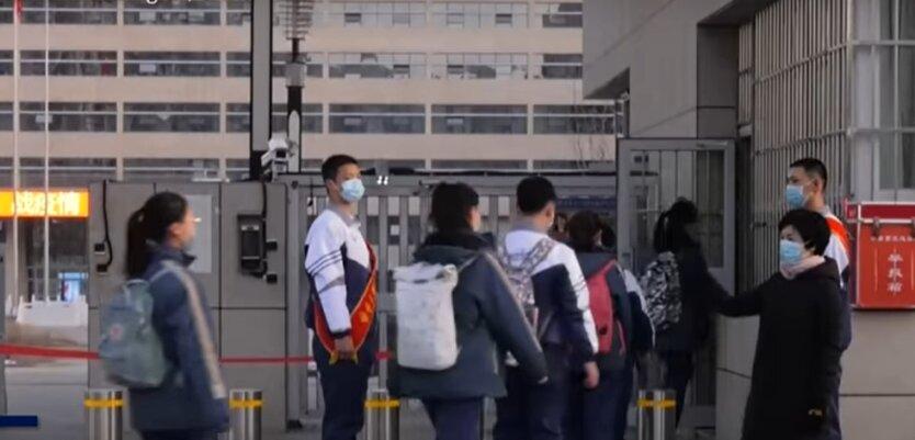В Китае прогнозируют возможную новую вспышку коронавируса