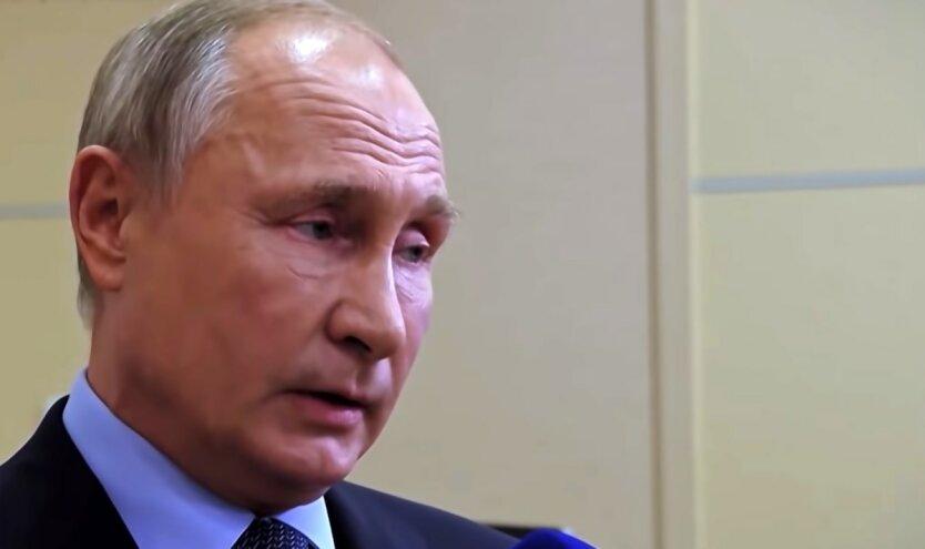 Смена власти в России,Владимир Путин,Выборы президента России