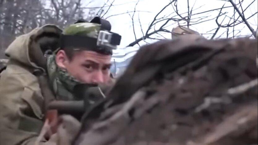 Донбасс, обстрелы