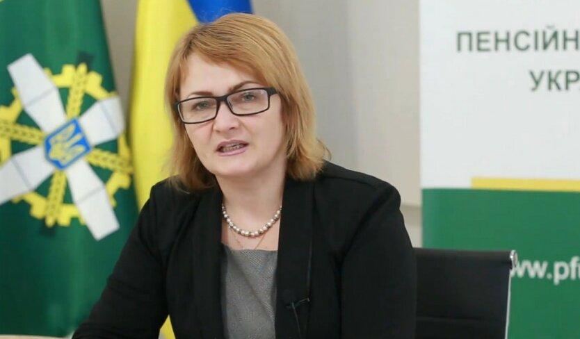 Пенсионный фонд показал, чего ждать украинцам в 2021 году