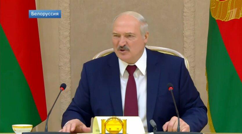 Александр Лукашенко, российские ракеты, граница с Украиной