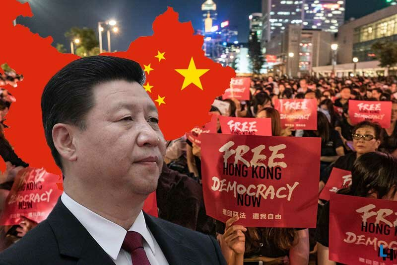 Гонконг – нова геополітична проблема Китаю