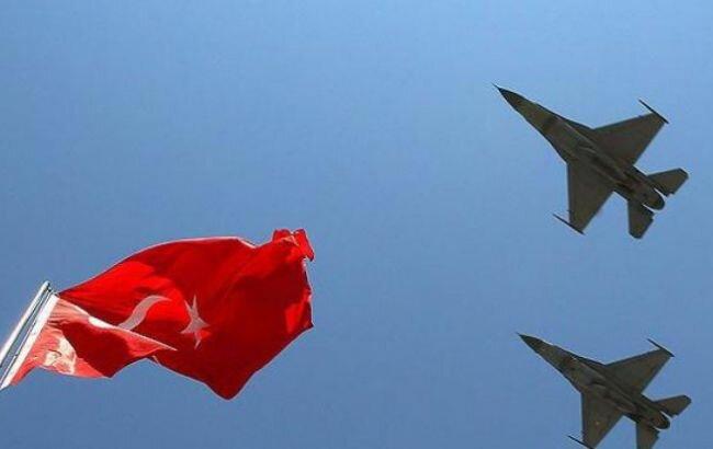 Турция ИГИЛ