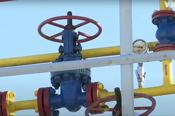 Газ в Европе, хабы, цена на газ рухнула