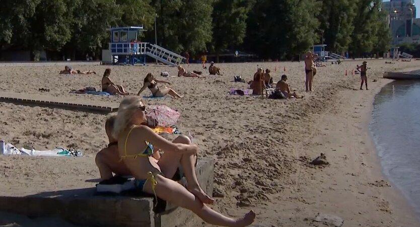 Украину накроет адская жара и сильные дожди: прогноз на выходные