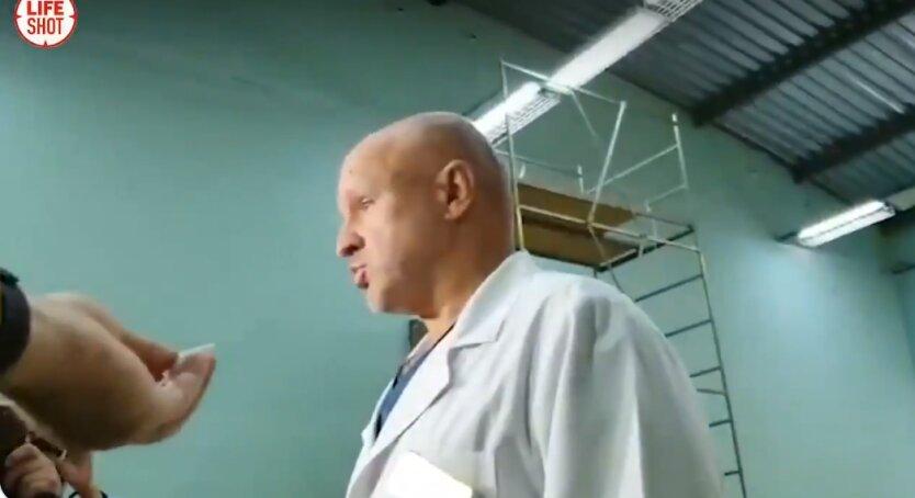 Соратники Навального рассказали о его состоянии и уверенности в отравлении