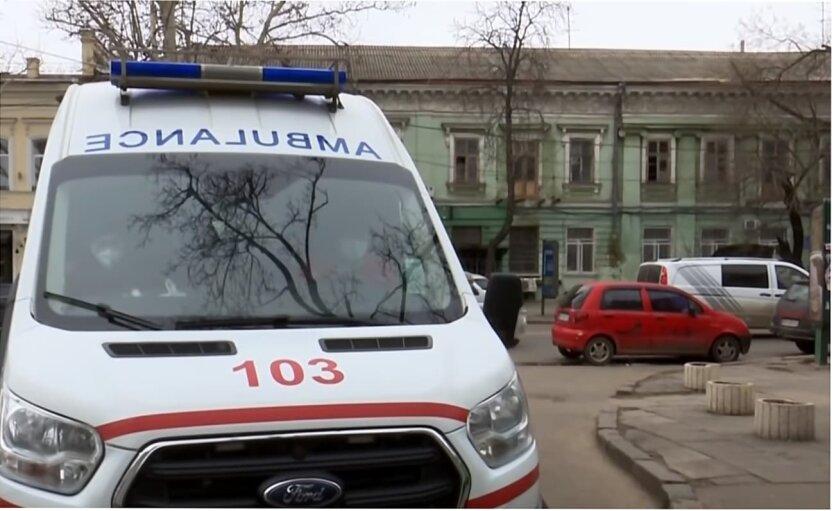 Коронавирус в Украине, Максим Степанов, Статистика по заболеваемости коронавирусом