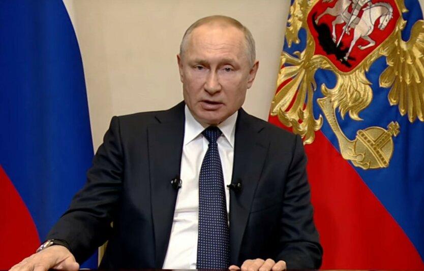 Илларионов объяснил, как Путин бросил Россию в объятия коронавирусу
