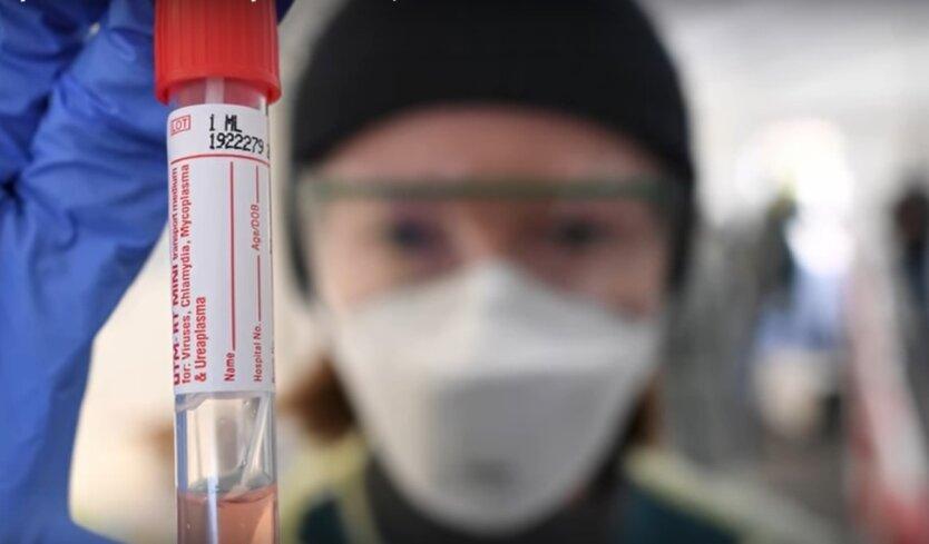 коронавирус, пандемия коронавируса