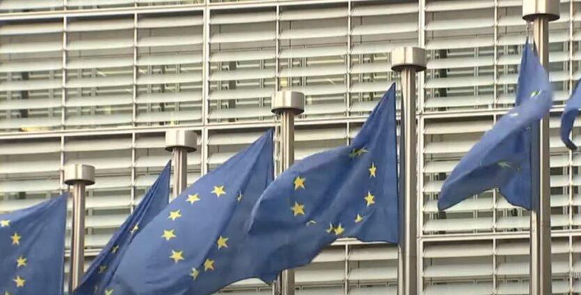 Украина, ЕС, помощь