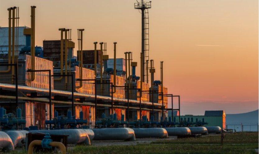 ОГТСУ, поставщики газа, облгазы