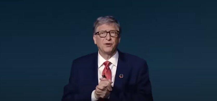 Билл Гейтс, COVID-19