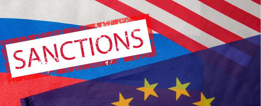 ЕС и США ввели санкции против России: выводы для Украины