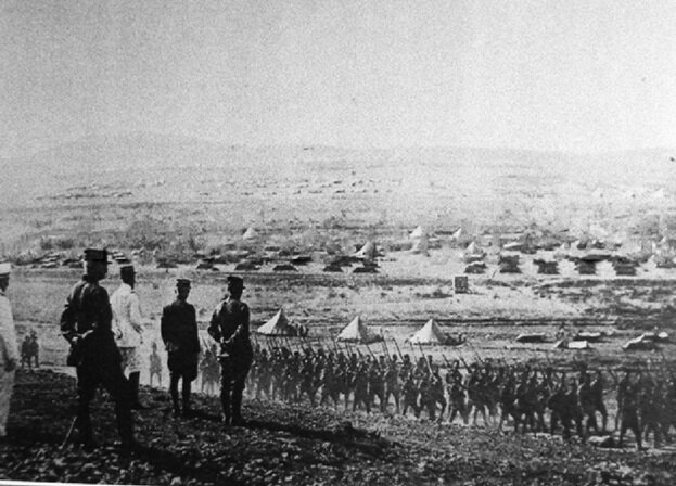 День, когда Сирия плачет: сражение при Майсалуне и его наследие