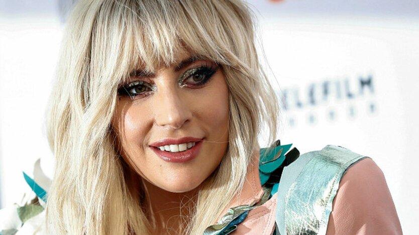 Леди Гага1