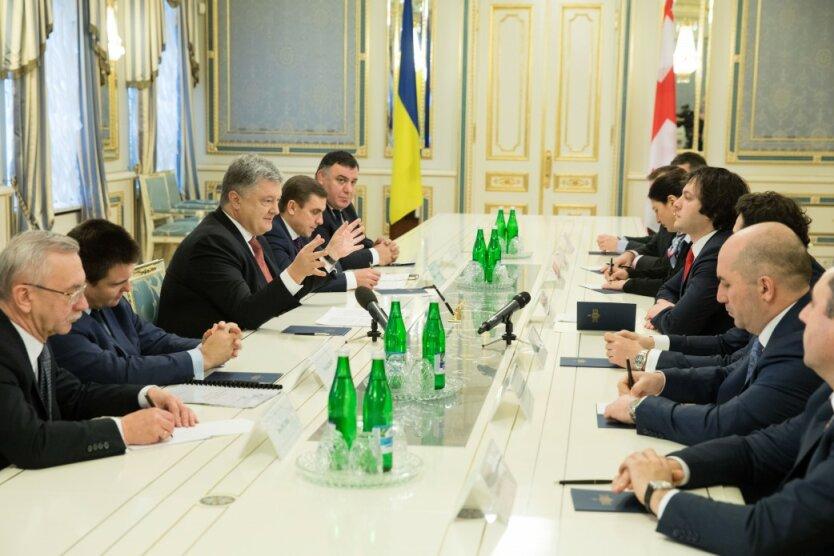 poroshenko-gruziya