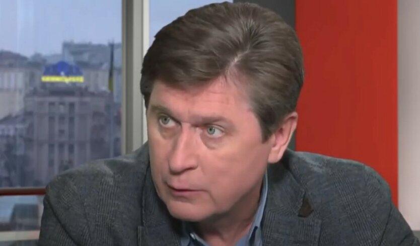 Фесенко прокомментировал ситуацию в Раде перед принятием Госбюджета–2021