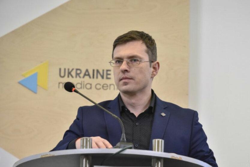 Игорь Кузин, фото - Думская