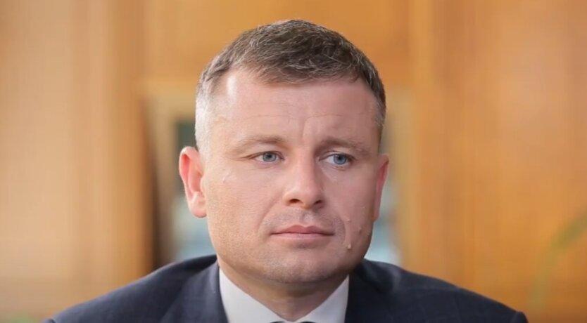 Сергей Марченко, пенсии