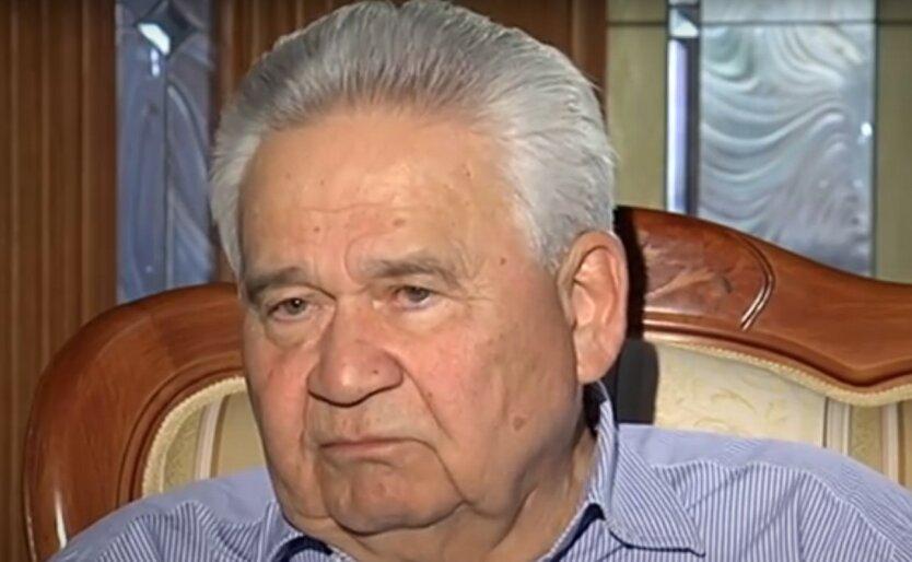 Фокин отказался от встречи с комитетом ВР