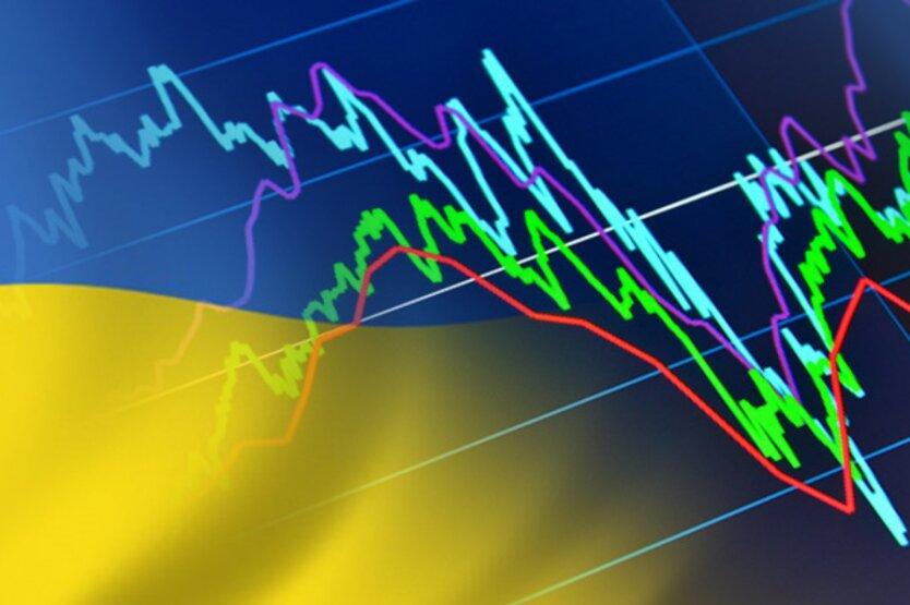 Почему нет украинского фондового рынка