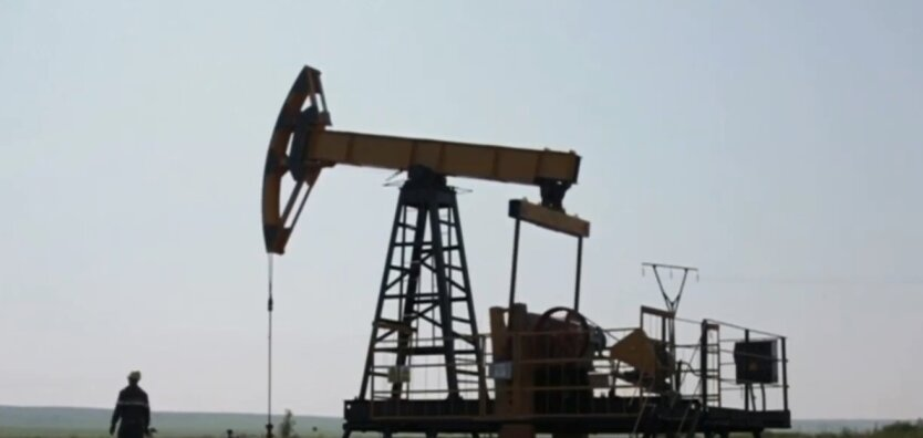 Цены на нефть, рухнули, Brent и WTI