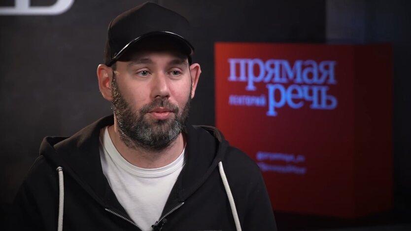 Семен Слепаков, Россия