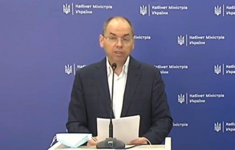 Максим Степанов, надбавки медикам