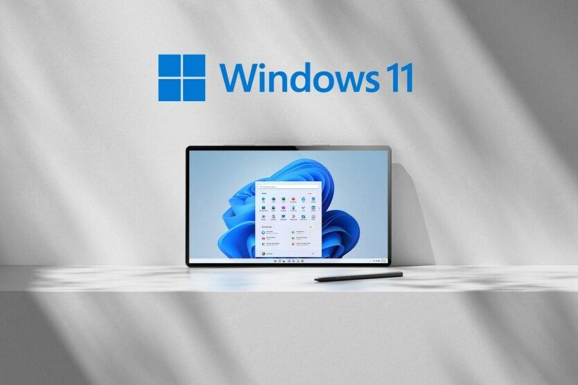Windows 11, Microsoft , новая операционная система