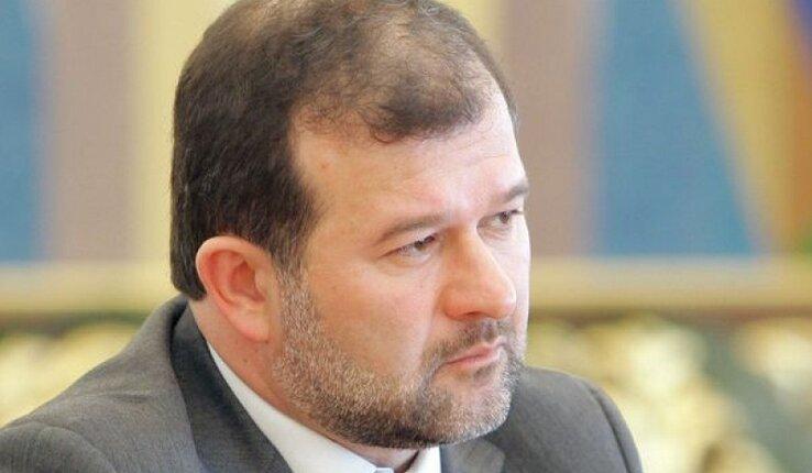 Балога будет требовать от Европы санкций против украинских чиновников