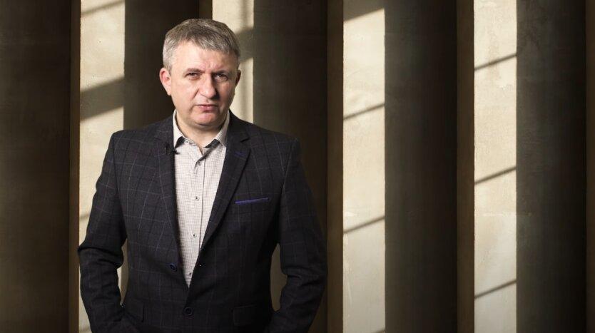Юрий Романенко, тарифы на газ