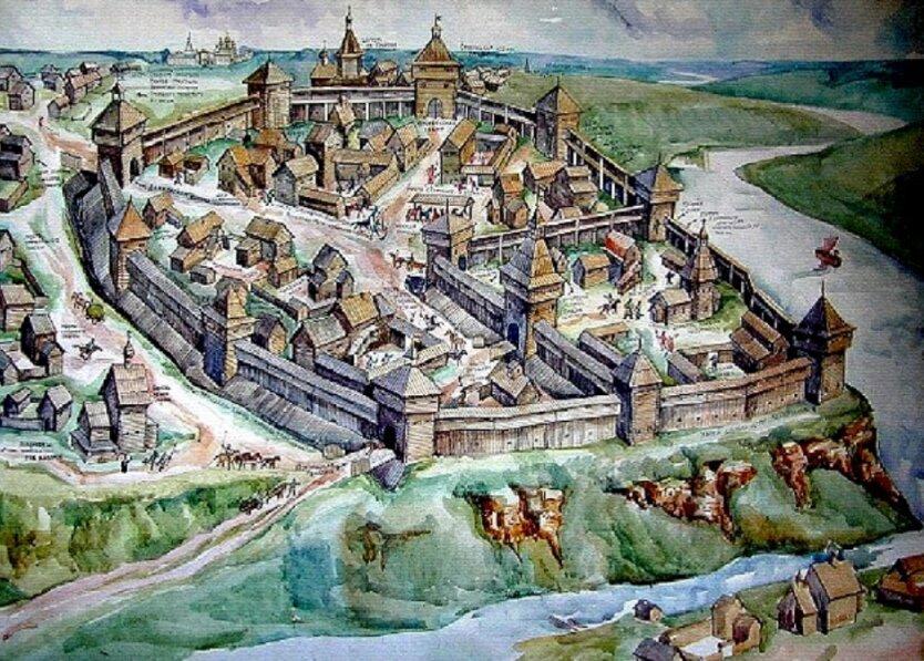 Ложь в статье Путина «Об историческом единстве русских и украинцев»