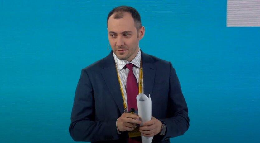 Александр Кубраков, Укрзализныця, Мининфраструктуры