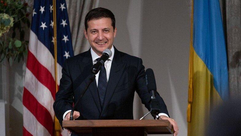 Зеленский лично вычеркнул фамилию Данилюка из списка делегации в США, — источник