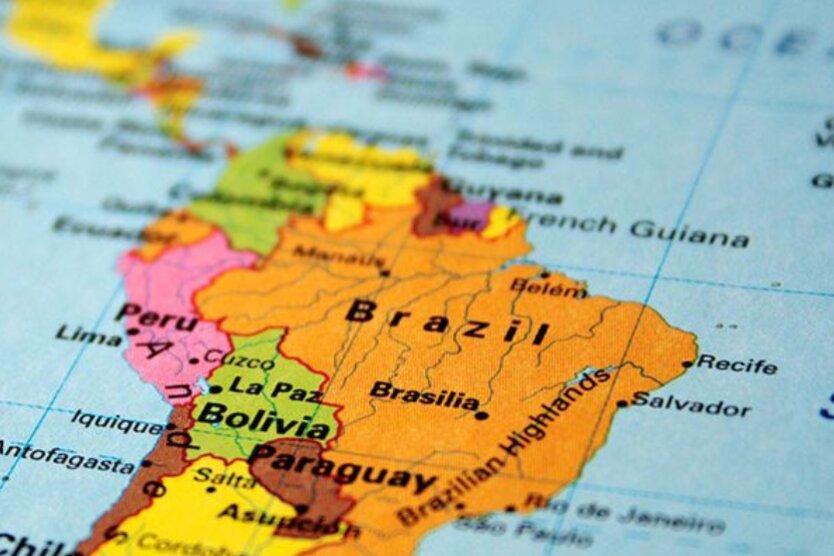 Міграція та Латинська Америка: на шляху до досконалості