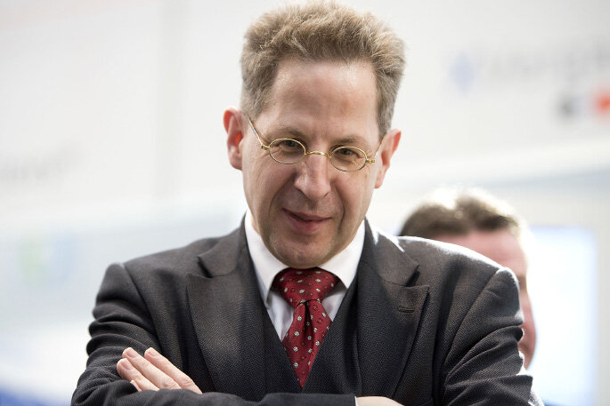 В Германии опасаются вмешательства спецслужб России в парламентские выборы