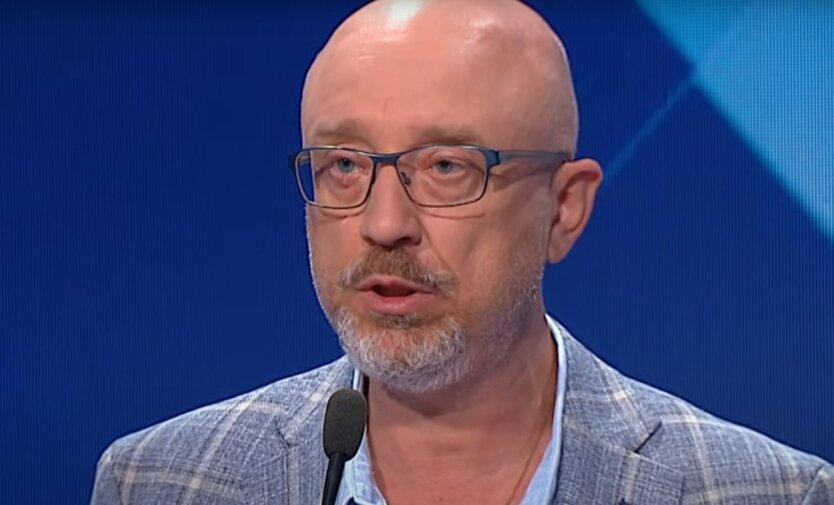 Резников назвал главное условие для реинтеграции Донбасса