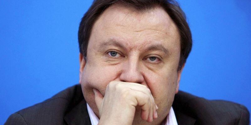 ТВi хотели передать «Газпрому» для срыва подписания Соглашения об ассоциации, — Княжицкий
