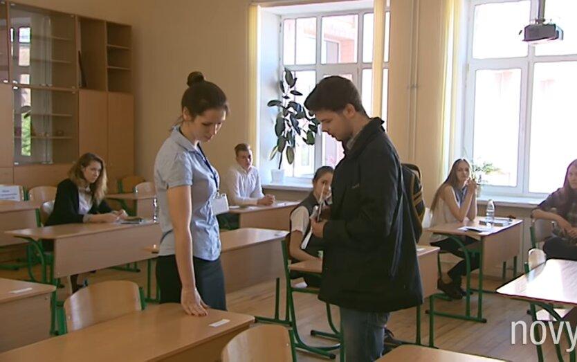 ВНО в Украине, коронавирус, карантин