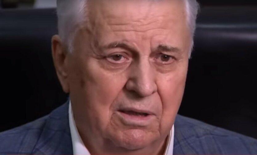 Кравчук раскрыл подробности назначения Фокина в ТКГ