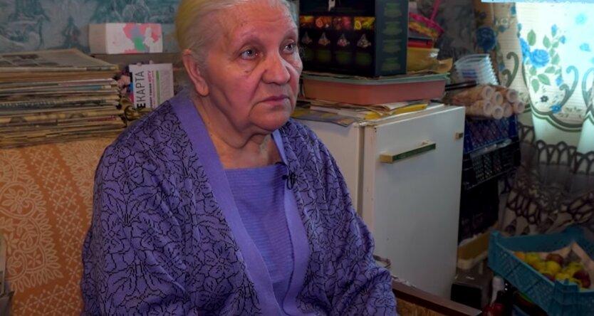 Украинские пенсионеры, выплаты, Пенсионный фонд Украины