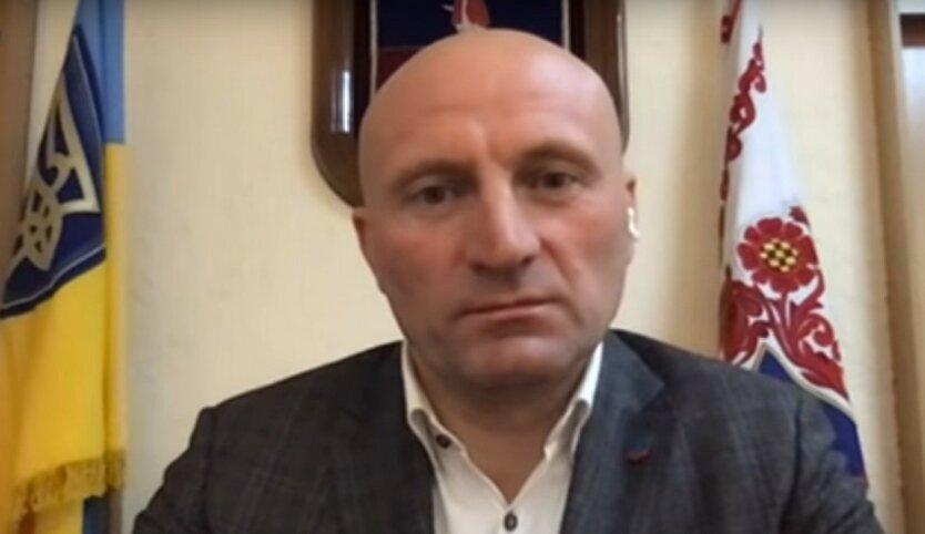 На выборах мэра Черкасс победил критик Зеленского