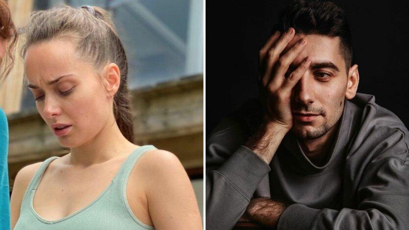 Мишина сделала первое заявление после разрыва с Эллертом