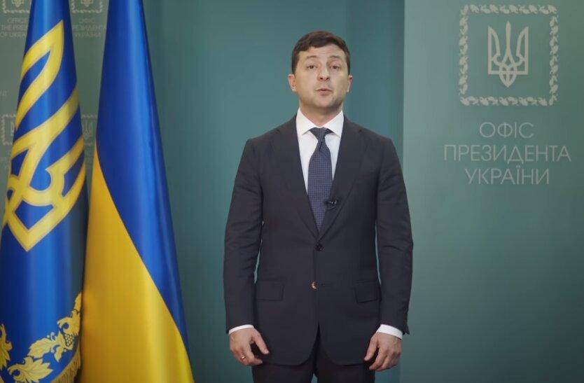 Рейтинг Зеленского упал