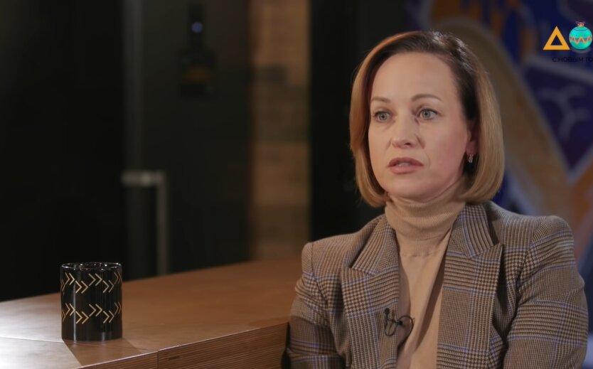 Марина Лазебная, пенсии в Украине, индексация пенсий