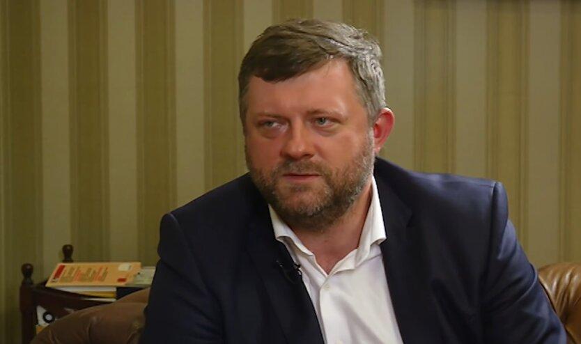 """Александр Корниенко, """"Слуга народа"""", Александр Дубинский"""