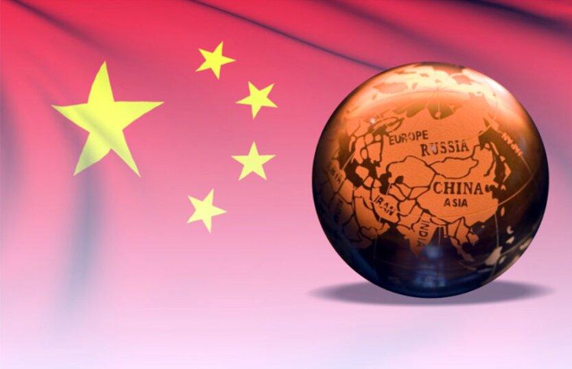 Гравитация Китая на западной периферии: новая геополитика Евразии