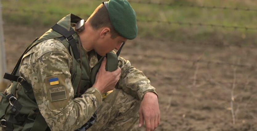 Сергей Дроздов,Интервенция России в Крыму,Украинские пограничники,Российские самолеты