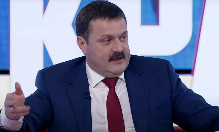 Деркач заявил о новом свидетеле в деле Злочевского и Байдена