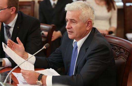 Без інструментів фінансової підтримки закон про викиди знищить промисловість в Україні – ФРУ